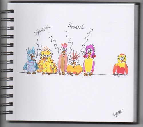 Flock_Blog